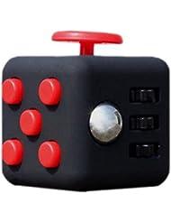 Enjoy juyi Fidget Cube Soulage le stress et l'anxiété pour les enfants et les adultes
