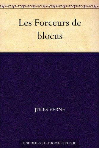 Couverture du livre Les Forceurs de blocus