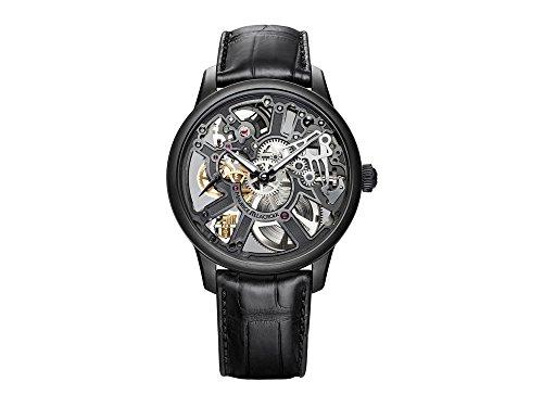 Reloj Maurice Lacroix Masterpiece Squelette FC Barcelona, Carga manual, ML 134