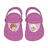 familie24 Kinderclogs Clogs Auswahl Cars Minnie Maus Frozen Kinderschuhe Flip Flops Sandalen Die Eiskönigin (Frozen, 22/23)