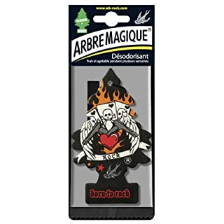 Arbre_Magique PER90513 Born to Rock PIN PARFUMEUR