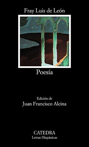 Poesía de Fray Luis de León