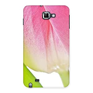 Cute Pink And White Back Case Cover for Galaxy Note