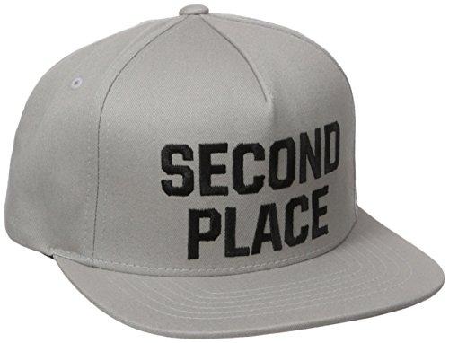 Herren Kappe Emerica Second Place Snapback Cap
