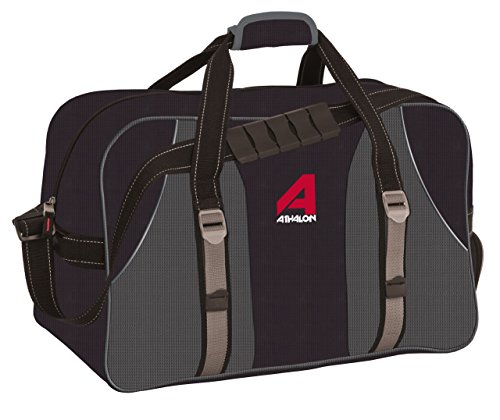 athalon-long-haul-carryall-black-one-size