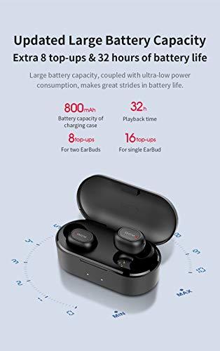 Zoom IMG-2 qcy t2c true wireless auricolari