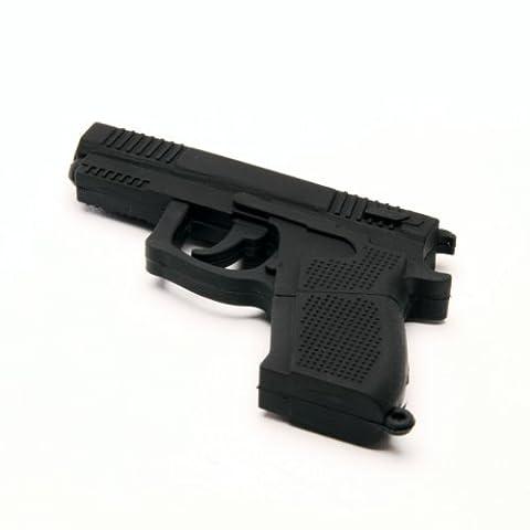 Funny Design USB Stick by aricona – Form Pistole 16