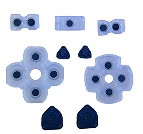 Feicuan Replacement Parts All Set Of Key Pad Button Pad