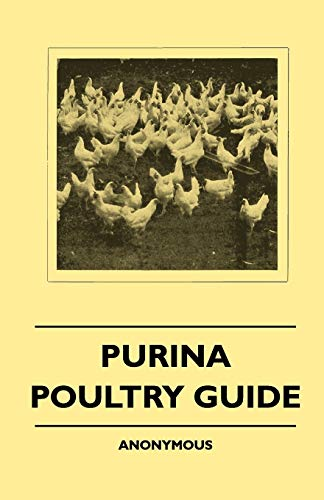 Purina Poultry Guid