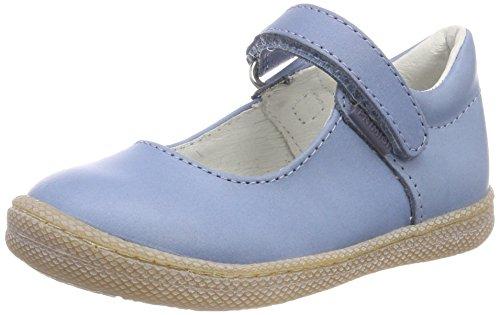Primigi Mädchen PTF 14322 Geschlossene Ballerinas, Blau (Bluette 33), 29 EU