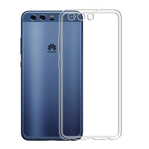 Minto Ultradünn TPU Hülle iPhone 8 Plus / iPhone 7 Plus Silikon Schutzhülle Handyhülle Case Crystal Cover Durchsichtig transparent 0.6mm P10