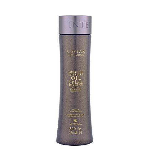Alterna Caviar Anti-Aging Moisture Intense Oil Creme Shampoo 250ml