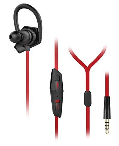 Venom E-Sports Ecouteurs intra-auriculaires Stéréo Gaming pour Manette PS4/Slim/Pro/Xbox One/S