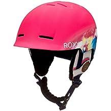 Roxy Avery–Casco de esquí/snowboard para mujer, Mujer, Avery, Emberglow Pattern/3