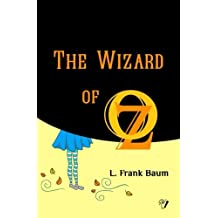 The Wizard of Oz (Oz Books)