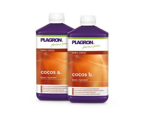 Coco PLAGRON A et B – 1 de chaque