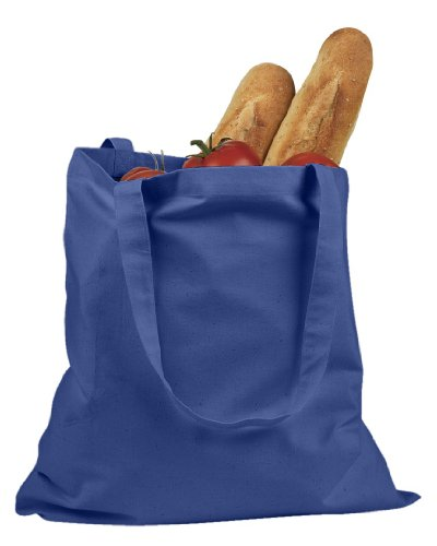 BAGedge, Borsa tote donna Blu (Blu reale)