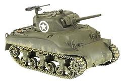 1/72 US M4A1 Sherman