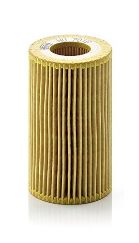 Originale MANN-FILTER Filtro Olio HU 7010 Z - Set Filtro Olio con guarnizione / Set di guarnizioni - Per Automobili e Pulm