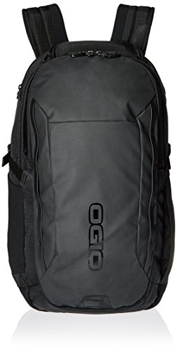 Ogio Daypack, Schwarz - Schwarz, 111138 - Messenger Ogio Tasche