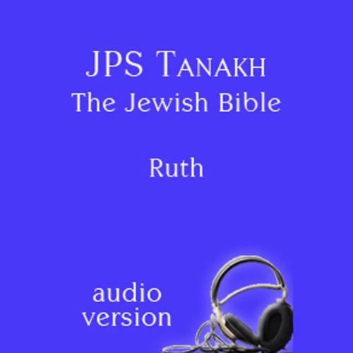 The Book of Ruth: The JPS Audio Version  Audiolibri