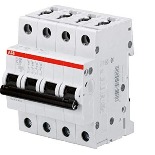 abb-entrelec s200-k-MAGNETOTERMICO s204-k16, gebraucht gebraucht kaufen  Wird an jeden Ort in Deutschland