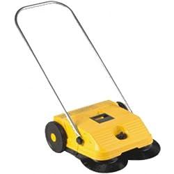 Manual Sweeper Haaga 250
