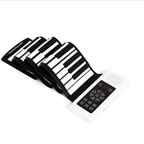 El Piano Portátil Teclado