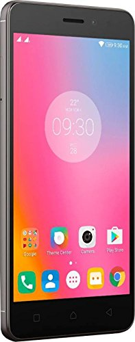 Lenovo K6 Power (Grey-3GB RAM) (32GB ROM)