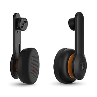 JBL JBLOR300BLK OR300 On-Ear-Kopfhörer, entwickelt für Oculus Rift mit Pure Bass Sound schwarz