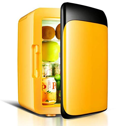 Kleiner Kühlschrank 10L Mini Kleinwagen Home Kühlschrank
