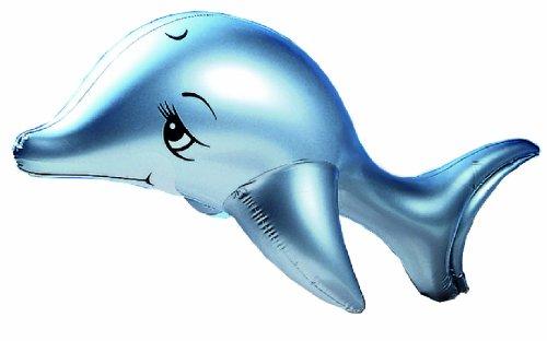 H 14550 - Flipper Aufblas-Tier, -