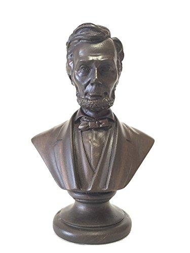 Lee Büste (Great Americans Abraham Lincoln Büste für Schreibtisch, in Geschenkbox)