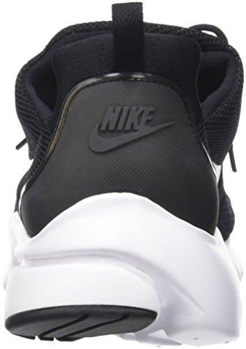 Nike Men Presto Fly Scarpe Da Corsa Multicolore (nero / Bianco-nero 002)
