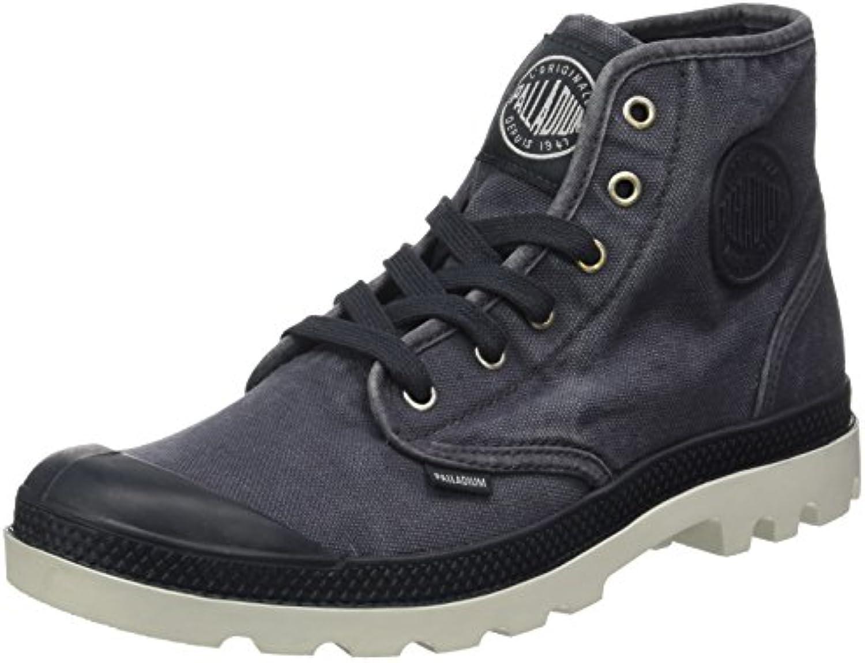 Palladium Herren Us Pampa High H Hohe Sneaker