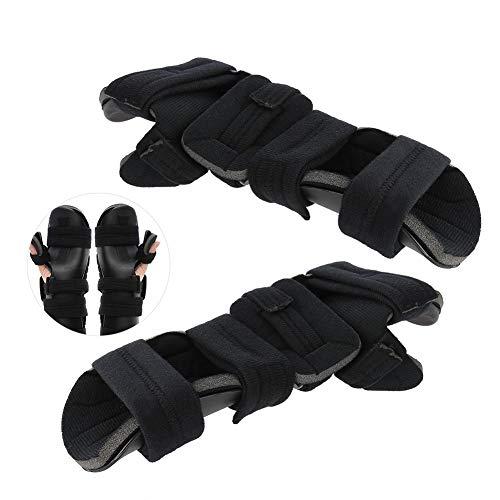 Handgelenk-Schiene, Orthese Handgelenk Schiene, zur Unterstützung der Arthritis-Schiene bei Verstauchungen, Schiene zur Unterstützung und Ausrichtung von Handgelenk und Unterarm(LeftL) -