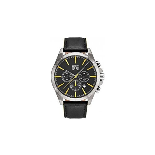 Montre Homme Cerruti Watches Mod. CONERO