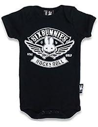 Six Bunnies - Body - para bebé niño