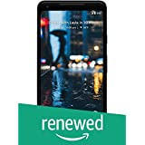 (Renewed) Google Pixel 2 XL (18:9 Display, 128 GB) Just Black