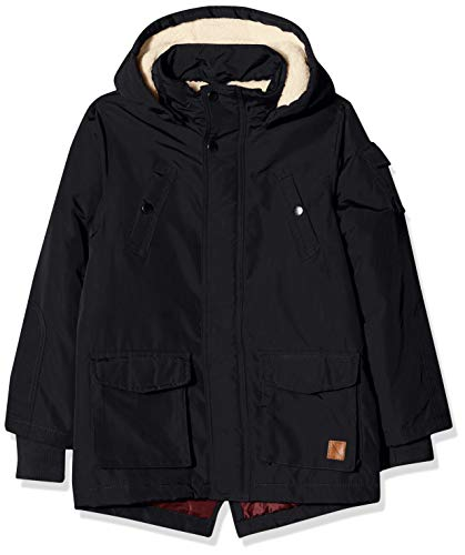 NAME IT Jungen Jacke Nkmmadoc Parka Jacket Noos
