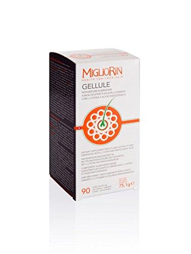 Migliorin 90 Gellule Da 835 Mg Integratore Alimentare...