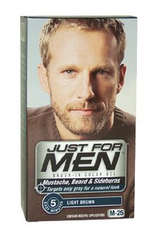 just-for-men-brush-in-color-gel-mustache-beard-sideburns-light-brown-m-25-1-application