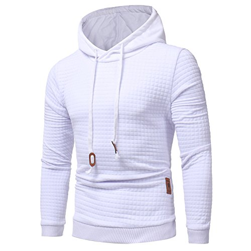 Clearance Sale [M-3XL] ODRDღ Hoodie Männer Sweatshirt Herren Coat Sweater Outwear Sweatjacke Parka Cardigan Lässige Mantel Kapuzenpulli Pulli Pullover Langarmshirts Jacke Hooded Top Full Zip Hooded Thermal