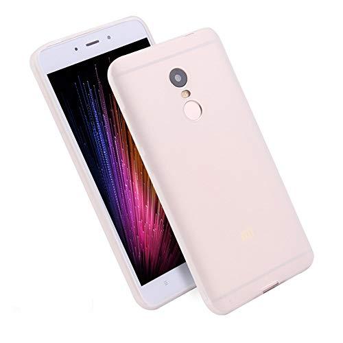 Mishuai Bereifte Süßigkeit-Farben-Handy-Fall-Mode-rückseitige Abdeckung Telefon-Kasten für Xiaomi Redmi Anmerkung 3 (Color : Weiß) - Handy-kästen Für Anmerkung 3