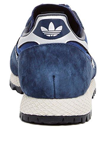 adidas Originals New York, dark blue-matte silver-collegiate navy dark blue-matte silver-collegiate navy