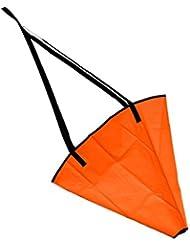 MagiDeal PVC Ancre Flottante Mer Frein à la Dérive pour Bateaux /Yacht/Kayak Jusqu'à 12-14ft/14-16ft