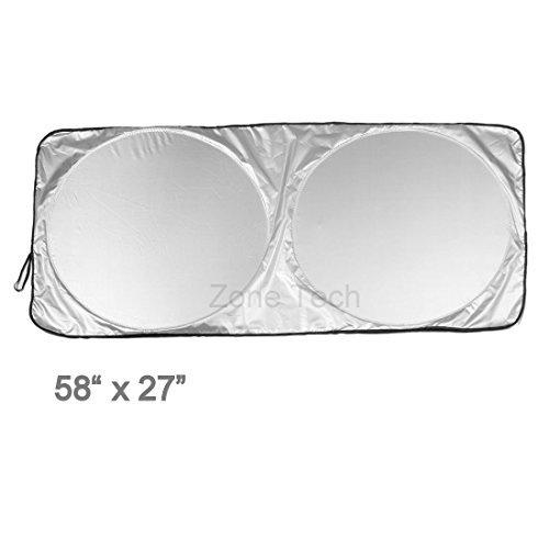 zona-tech-nailon-parabrisas-magic-sunshade-premium-calidad-super-jumbo-nylon-reflectante-parasol-par