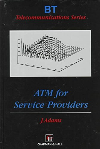 [ATM for Service Providers] (By: J. Adams) [published: November, 1997]
