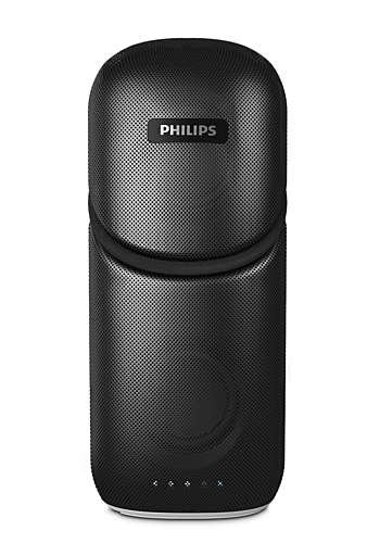 Philips wireless portable speaker - BT114/94