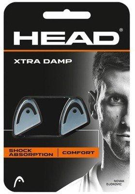 Head Xtra Damp 2er Pack 285511-BK